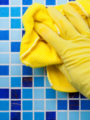tile cleaning boise id